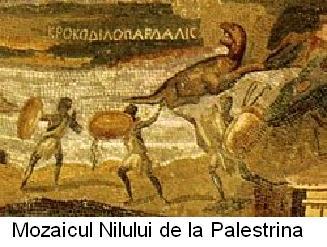 Mozaicul Nilului de la Palestrina