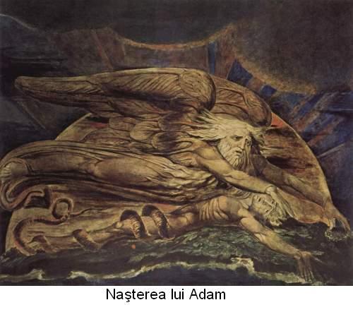 Nasterea lui Adam