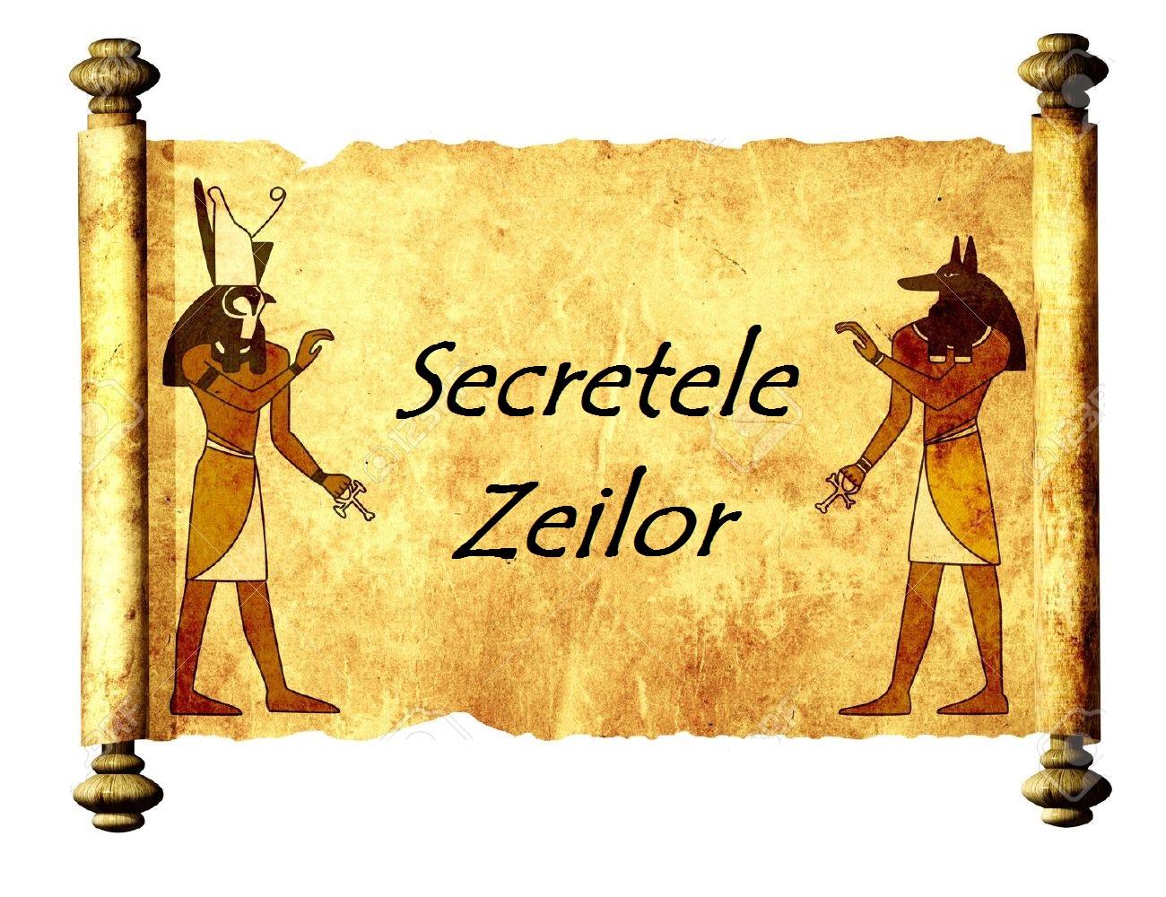 secretele zeilor 3